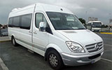 Mercedes-Benz Sprinter 13+1 (12)